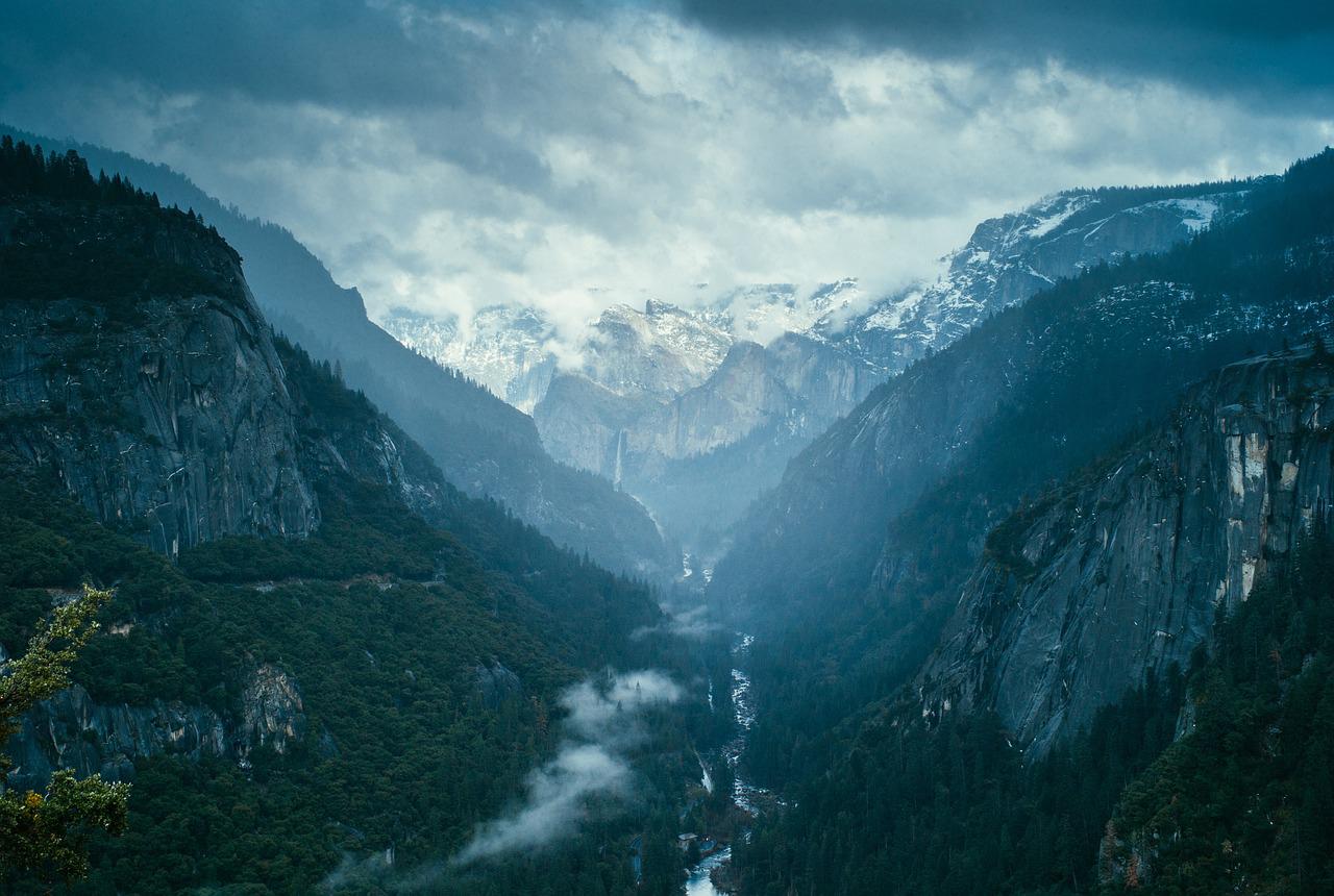 Yosemite National Park Trademark Dispute | Livingston Loeffler, P.A.